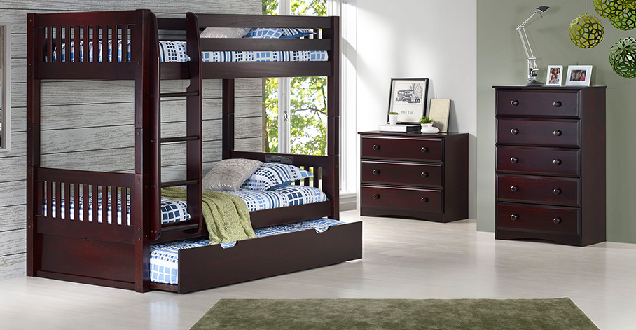 Affordable Solutions to Magically Transform Your Child's Bedroom