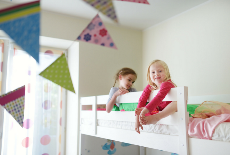 If Your Child Has Been Asking For A Bunk Bed Youre In Good Company Beds Dont Just Give Kids Fun Way To Personalize Their Space