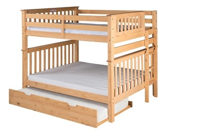 Bunk Bed Safety Standards